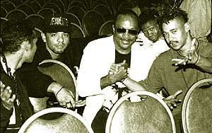 The Prophets with Quincy Jones