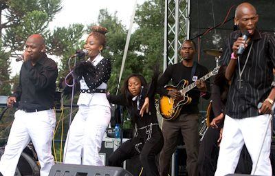 Malaika south african group songs