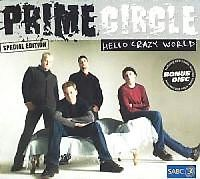 Prime Circle - Hello Crazy World